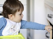 5 myths of childproofing