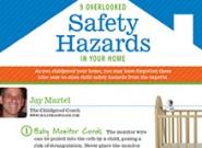 9 overlooked hazards