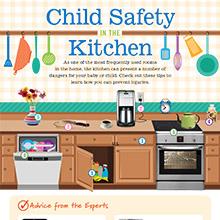 Kitchen safety tips for 6 kitchen safety basics