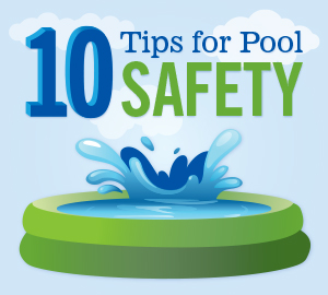 PoolSafetyTips 300 Home Pool and Hot Tub Child Safety Tips