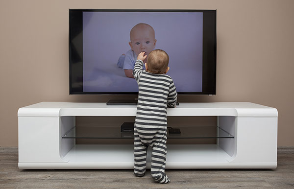 Protect Children From Tv Tip Overs