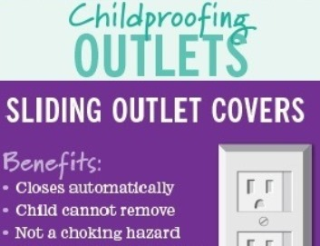 Childproofing Outlets Learn More About The Different Types Of